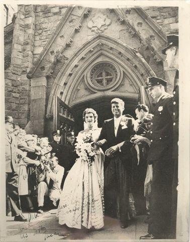 jackie-kennedy-wedding