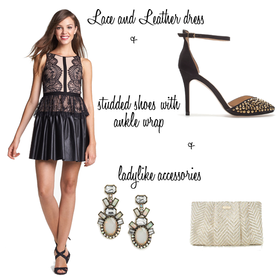 Dream Wedding Guest Outfit