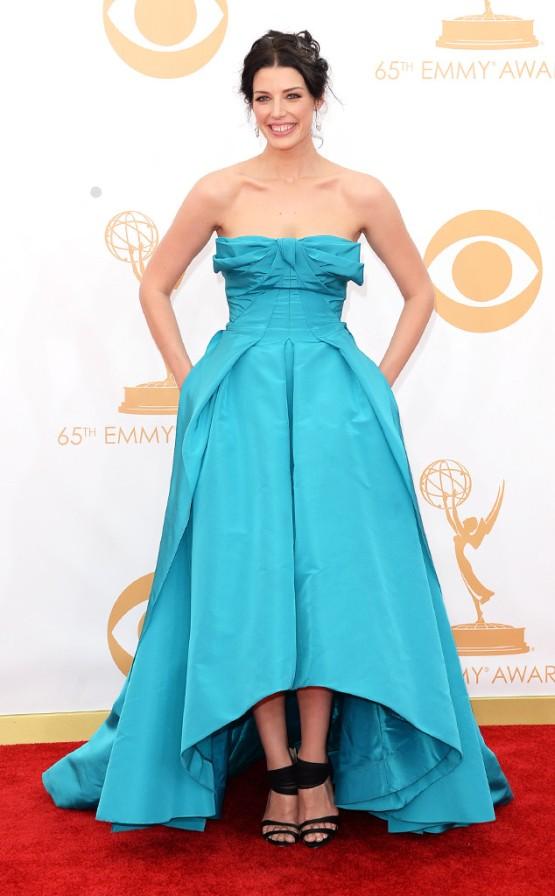 Jessica Pare Emmys