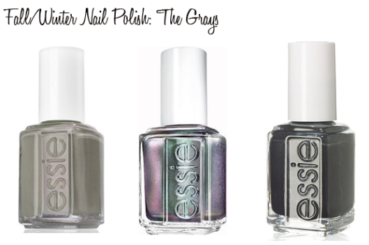 Fall-Winter-Nails-Grays