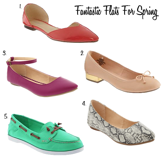 Spring-Flats
