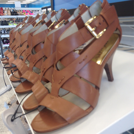 Spring Sandals at Ross Dress For Less
