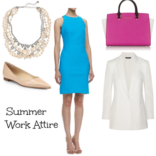 Summer-Work-Style- Baubles to Bubbles